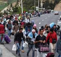 TULCÁN, Ecuador.- Mantener vínculos familiares hasta el segundo grado de consanguinidad es uno de los requisitos. Foto: API.