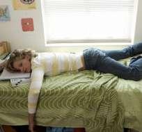 Varios estudios han demostrado que dormir afianza la memoria. Foto: Getty Images