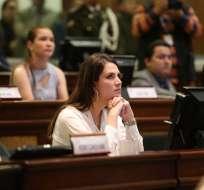 Unos critican base jurídica de decisión; otros la justifican por las faltas incurridas. Foto: Flickr Asamblea