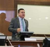 La Fiscalía abrió un expediente contra asambleísta de Galápagos desde hace 6 meses. Foto: Flickr Asamblea