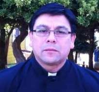 Hallan muerto a sacerdote acusado de abuso sexual en Chile.