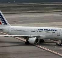 Según el Ministerio de Turismo, 17 aerolíneas funcionan en el país. Foto: Archivo AFP