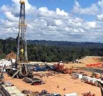 ECUADOR.- Fiscalía pide vincular a 11 personas por peculado en contratos con el campo petrolero. Foto: Archivo
