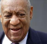La actitud de Cosby podría llevarlo a cumplir el máximo de su sentencia por abuso sexual. Foto: AP.