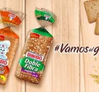 Los cereales integrales se diferencian de los refinados, entre otras cosas, en que tienen mayor contenido de fibra.