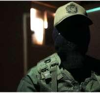 VENEZUELA.- Los militares dieron su testimonio con la condición de ocultar su identidad por temor a represalias.