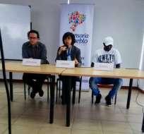 """Organismo revela """"graves vulneraciones"""" de los derechos de trabajadores afrodescendientes. Foto: Defensoría"""