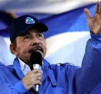 """""""El ocaso del socialismo ha llegado a nuestro hemisferio"""", ha dicho mandatario de EEUU. Foto: Archivo AFP"""