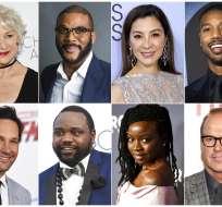 Los presentadores en la 91ra entrega anual de los premios Óscar el domingo 24 de febrero del 2019. Foto: AP