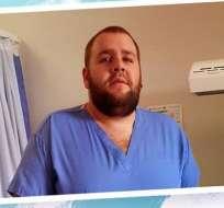 Lee Chatterley cayó en una depresión después de que su primer hijo naciera muerto.