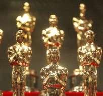 Glenn Close ha sido nominaada en 7 ocasiones.