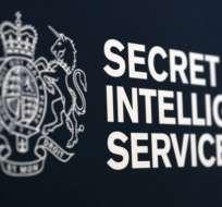 El MI6 en Reino Unido equivale a la CIA en EE.UU.