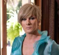 Murió la actriz argentina Christian Bach a los 59 años. Foto: Redes