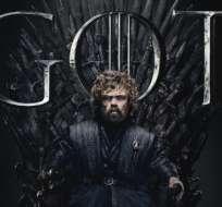 Tyrion Lannister, interpretado por Peter Dinklage, regresa en esta novena y última temporada. Foto: HBO