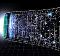 El universo ha estado expandiéndose desde el Big Bang. Foto: NASA