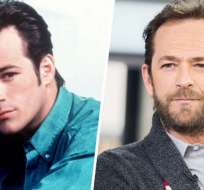 EE.UU.- El actor de 52 años sufrió un derrame cerebral este viernes, en su casa de California. Collage: Internet