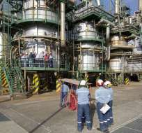 Ministro anunció que progresivamente separarán a 300 empleados de Petroamazonas. Foto: Flickr Petroecuador