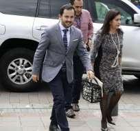 El lunes 11 de marzo, juez Barrera declaró fallida audiencia de revisión de pago. Foto: Archivo API