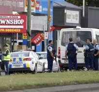 El australiano permanecerá en prisión hasta su próxima comparecencia el 5 de abril. Foto: AP