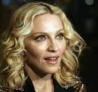 """Colaboración con Madonna será """"algo bonito, algo especial"""". Foto: AFP"""