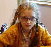 En 2015, Bethanie Rowlands fue enviada a un hospital por un desorden psicológico que no padecía.