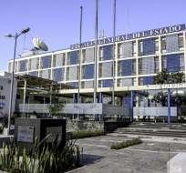 QUITO, Ecuador.- Segundo y tercer mejor puntuados demandan transparencia, ante instancias internacionales. Foto: Archivo