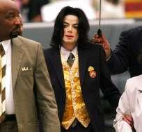 Exesposa de Michael Jackson realiza triste revelación. Foto: AP - Archivo