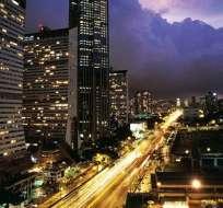 Algunas personas podrían comprar zonas acomodadas de la ciudad. Foto: Getty Images