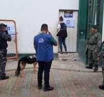 Policía entregó 545 citaciones, de ellas 472 por proselitismo político. Foto: Policía Nacional