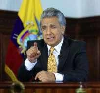 Mesa legislativa de Fiscalización investigará supuestos nexos de presidente con off shore. Foto: Archivo Flickr Presidencia