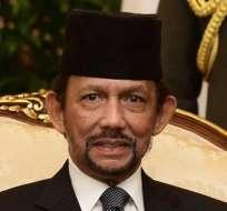 El sultán de Brunéi, Hassanal Bolkiah, expresó este miércoles que quiere ver enseñanzas islámicas más fuertes en su nación.