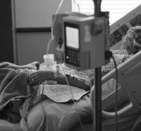 La detención ha reabierto el debate sobre la falta de reglamentación de la eutanasia. Foto: Pixabay