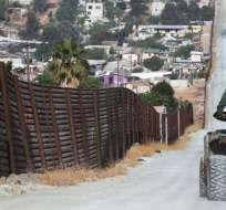 Mandatario, sin embargo, amenazó con aplicar aranceles a la importación de automóviles. Foto referencial / AFP