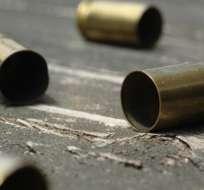 Bala que mató a un niño en Durán provino de un club de tiro. Foto: Referencial