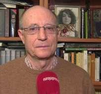 Liberado español que ayudó a morir a su esposa en caso que reabre debate sobre eutanasia. Foto: Internet