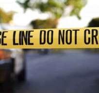 La víctima estaba en libertad condicional y tenía antecedentes de violencia.