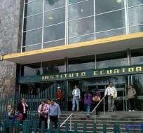 ECUADOR.- Según Paúl Granda, la esperanza de vida de los ecuatorianos es de 80 años en promedio. Foto: Archivo