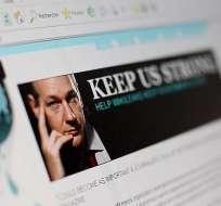 Julian Assange y WikiLeaks en 5 puntos clave. Foto: AFP - Referencial