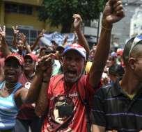 Colombia recibe $31,5 millones para atender a venezolanos. Foto: AFP