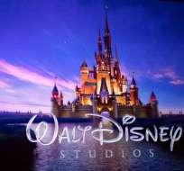 El imperio de Disney contraataca al planeta Netflix. Foto: AFP
