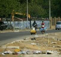 Crisis hunde a la segunda mayor ciudad de Venezuela. Foto: AP