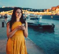 Una de las claves para que las apps de citas funcionen es que quien las usa disfrute utilizándolas. Foto: Getty Images