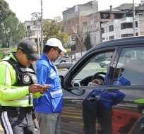 Contraloría vigilará uso de vehículos públicos durante días de descanso. Foto: Cortesía
