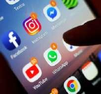 """INTERNACIONAL.- """"Encontramos nuevas contraseñas de Instagram almacenadas en formato legible"""", revela Facebook."""