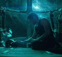 Firma estima que la película tendrá un estreno de $257,6 millones en EE.UU. y Canadá. Foto: AP.
