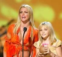 Fanáticos acusan a la familia de internar a la cantante estadounidense contra su voluntad. Foto: Archivo Twitter