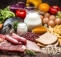 Los aminoácidos son esenciales para la vida humana.