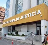 6 catedráticos de universidades fueron elegidos por la Judicatura. Foto: Archivo