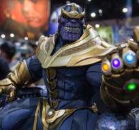 Busca la palabra Thanos en el buscador para ver lo que ocurre. Foto: Flickr