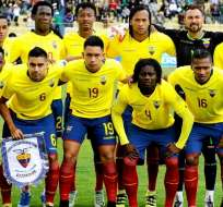 En junio tendrán los últimos partidos amistosos previo a la Copa América.